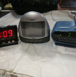 Clock Electronics / Radio Clock