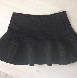 Ζαρά φούστα
