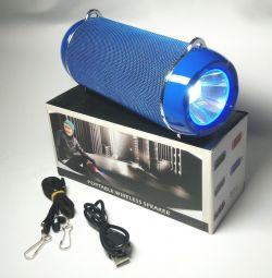 🔥 Difuzor Bluetooth 5x2W USB MicroSD FM