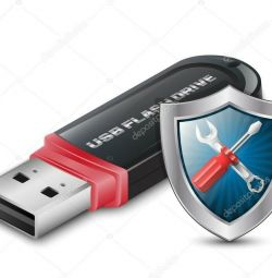 Recovering USB flash drives is not expensive