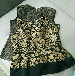 Блузочка 46-50 розмір