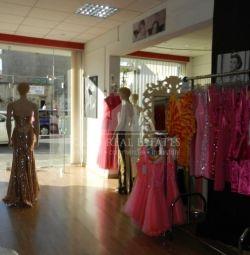 Magazin comercial în orașul vechi / Agia Napa Limassol