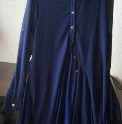 Φόρεμα για τις έγκυες γυναίκες