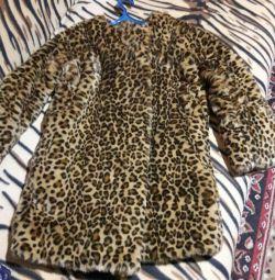 haina de blană