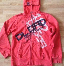 Sweatshirt 48-50 size