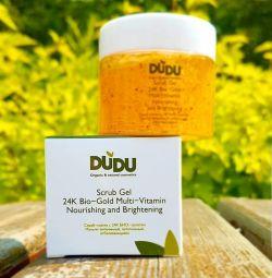 Πολλαπλή βιταμίνη, θρεπτική πηκτής DUDU