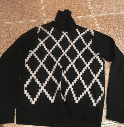 Sweater with