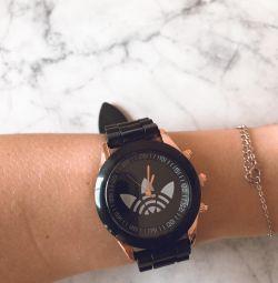 Ceasuri noi ADIDAS