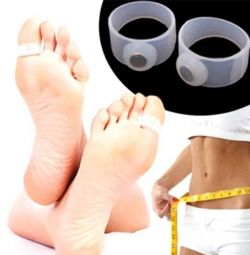 Rings for weight loss