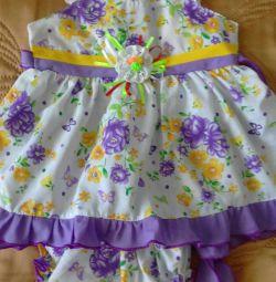 Παιδικά φορέματα