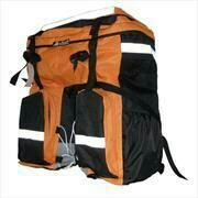 Backpack BIKE 60 liters
