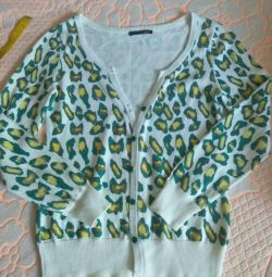 Jacket LILY (cardigan) 44-46r.