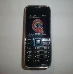 Nokia 3500 c