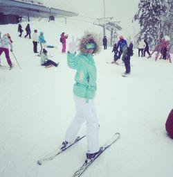 Σκουφάκι σκι