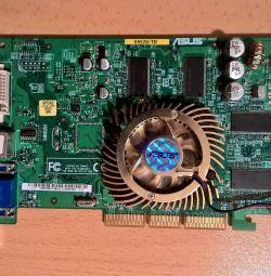 Відеокарта Asus V9520 / TD / P / 128M