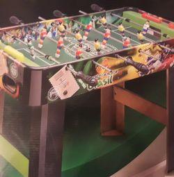 Ποδόσφαιρο υπαίθριο ΝΕΟ στο κουτί.