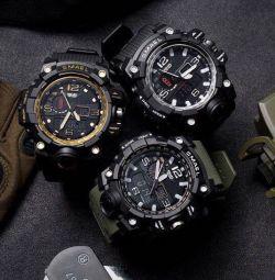 Smael ρολόγια