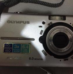 Για τα μέρη olympus κάμερα