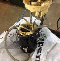 Diesel fuel pump D5