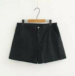 New shorts 56-58