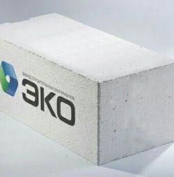 Eco new blocks