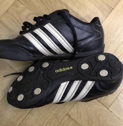 Boots for the hall of the river 37 Adidas