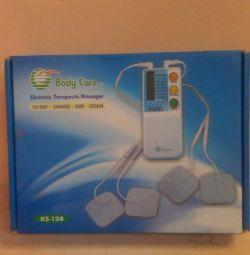 Body Care Electronic KS-138 Massager