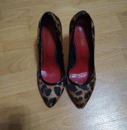 Туфлі Paolo Conte