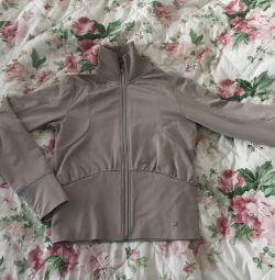 The jacket of the sprandi