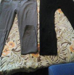 Women's leggings 40-42