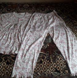Πυζαμες για γυναικες