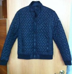 Sidecar Men's Jacket (Spain)