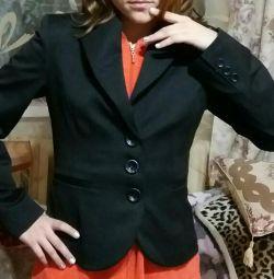 Klasik ceket, boyut 38👢👒💎