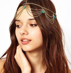 Head adornment