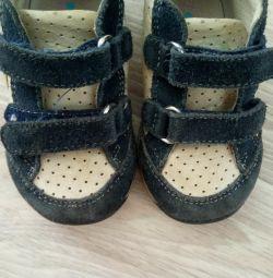 Ανδρικά παπούτσια μεγέθους ciao 20