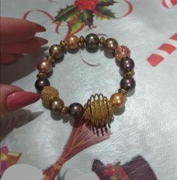 Author's bracelet