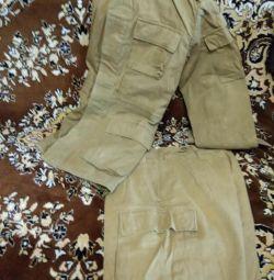 Afghan kit