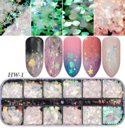 Sets of sparkles (many different)