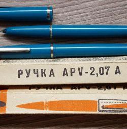 Ink fountain pen USSR