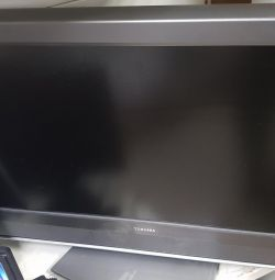 Toshiba TV 32WL65R