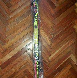 Лыжи подростковые 150 ростовка