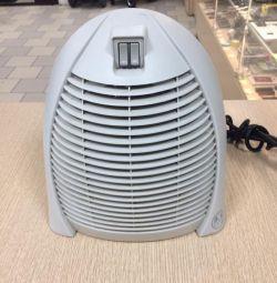Fan Heater De'Longhi