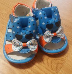 Sandale pentru fată 13r