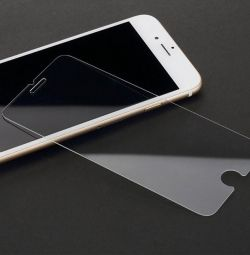 Safety glass for iPhone 6 Plus