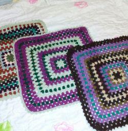Universal handmade rug