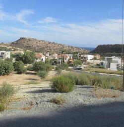 Câmpul din Agios Tychonas, Limassol