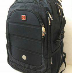 Swisswin 9306 sırt çantası, orijinal