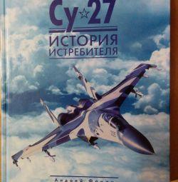 Su-27 story fighter