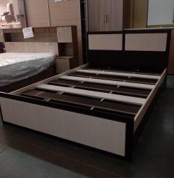 BED 1.6 ELEGIA DIN CTC