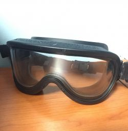 Tactical anti-fragmentation glasses Paulson 510